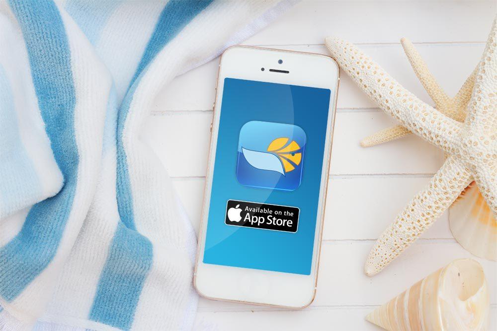 App Azzurro Club