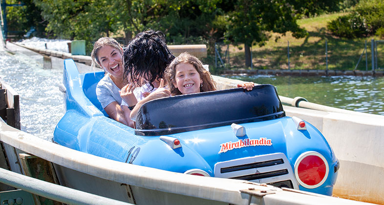 Autosplash Mirabilandia Parks