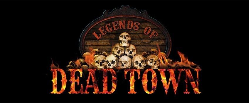 Dead Town Mirabilandia
