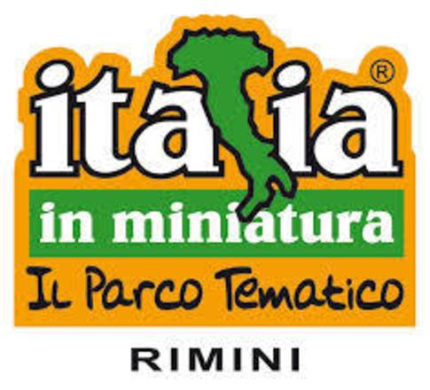Pacchetto Hotel piu italia in miniatura