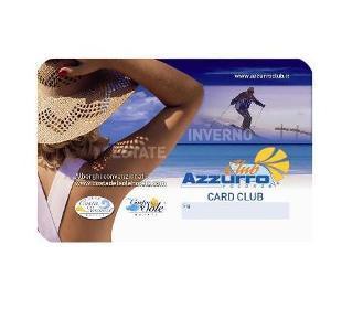 Azzurro Card Club