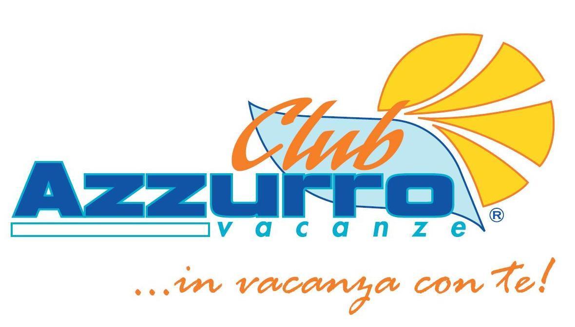Logo Azzurro Club Vacanze