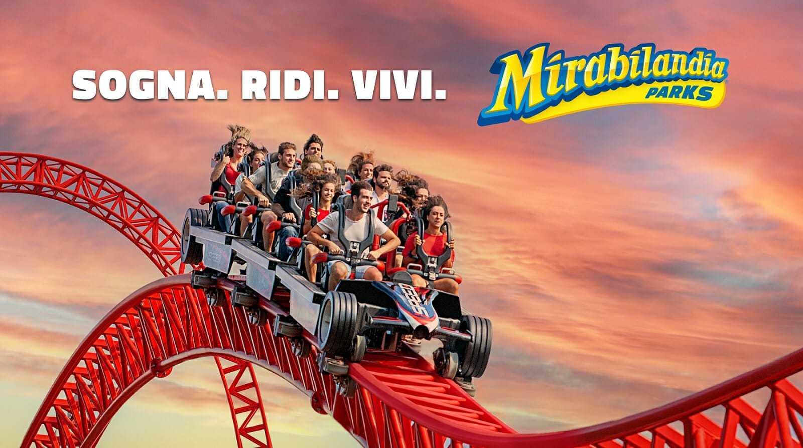 I-SPEED mirabilandia