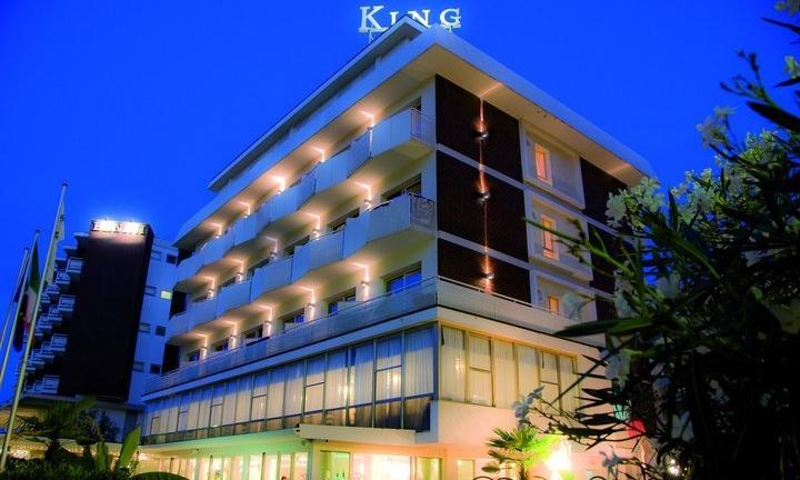 HOTEL KING MILANO MARITTIMA