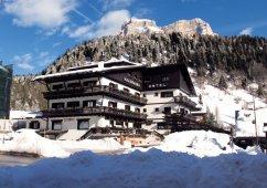 HOTEL VALGRANDA - Foto indikativ Probe
